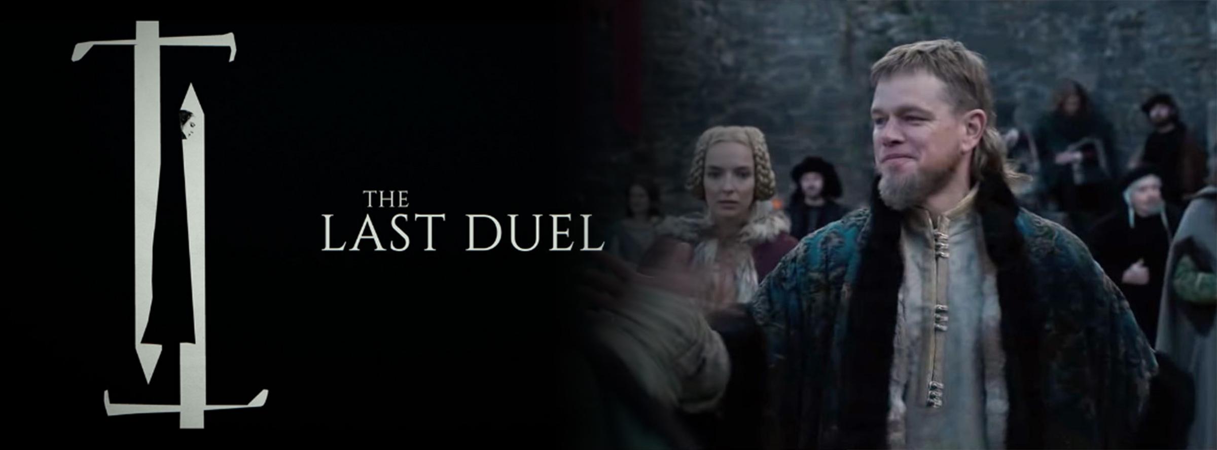Slider Image for Last Duel, The