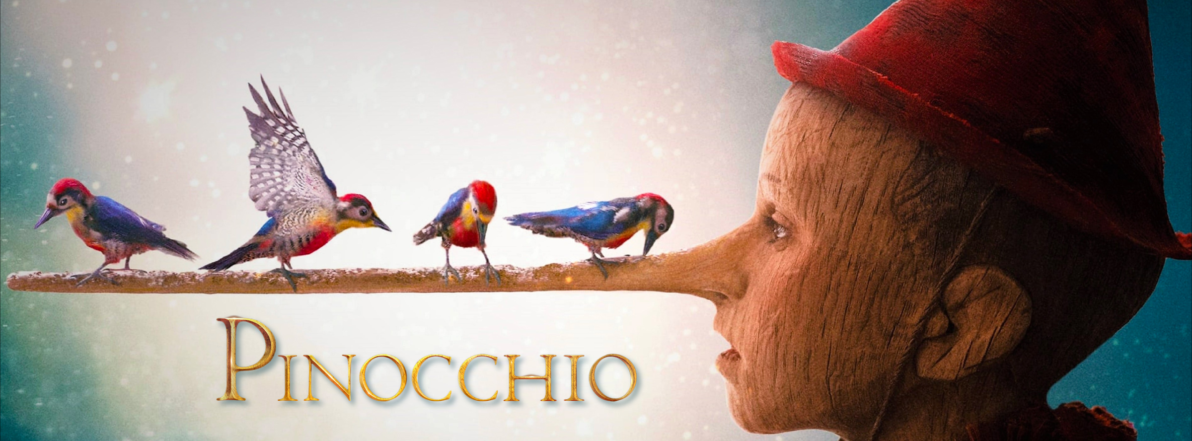 Slider Image for Pinocchio