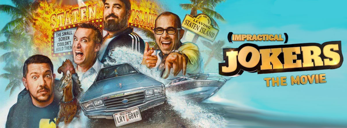 Slider Image for Impractical Jokers: The Movie