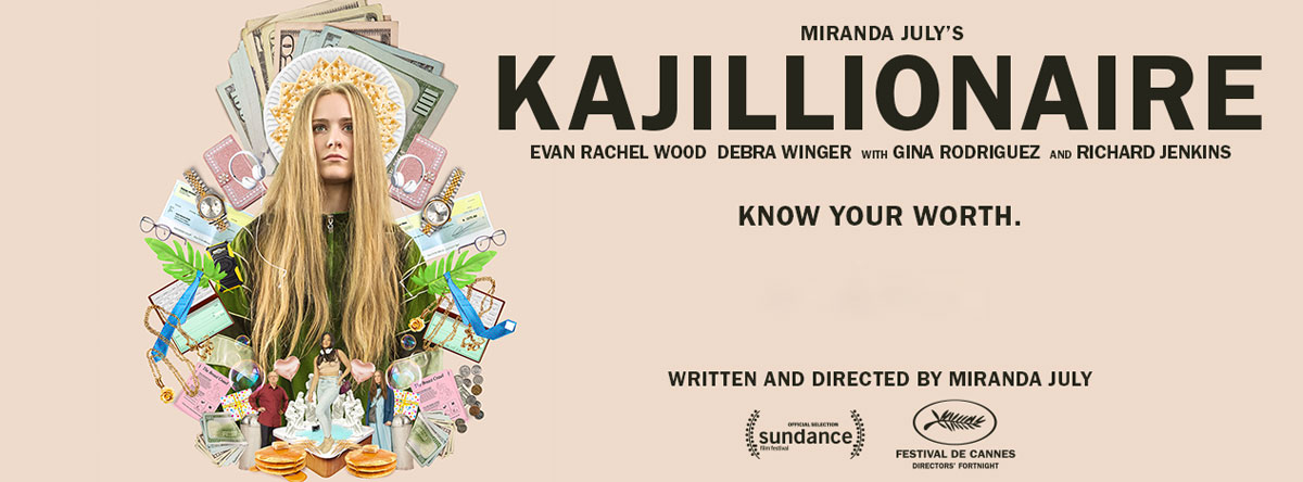 Slider Image for Kajillionaire
