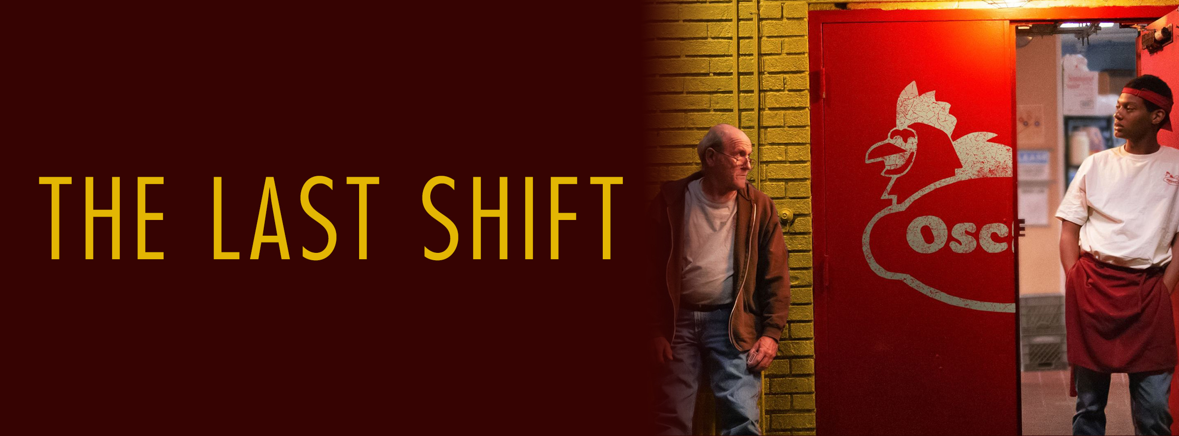 Slider Image for The Last Shift
