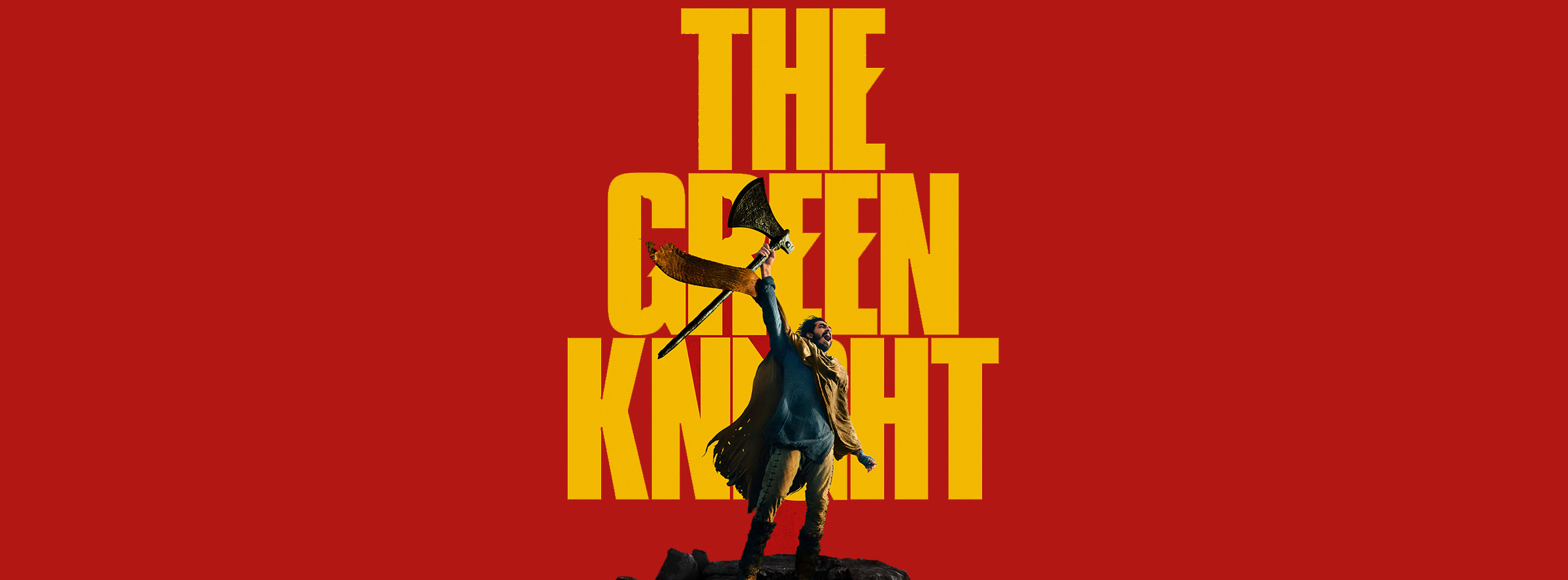 Slider Image for The Green Knight