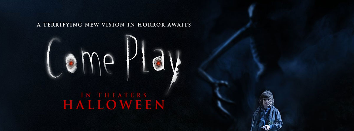 Slider Image for Come Play