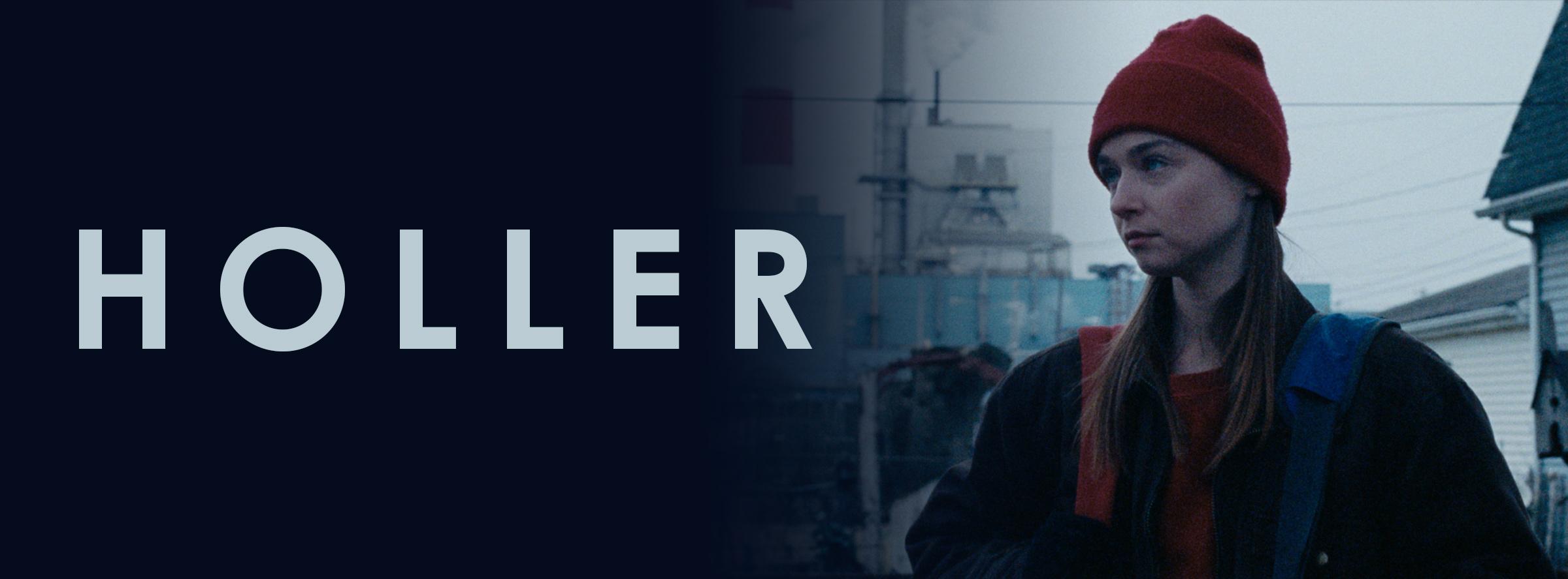 Slider Image for Holler