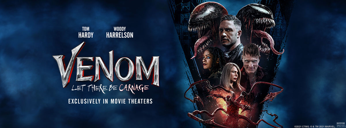 Slider Image for Venom: Let There Be Carnage