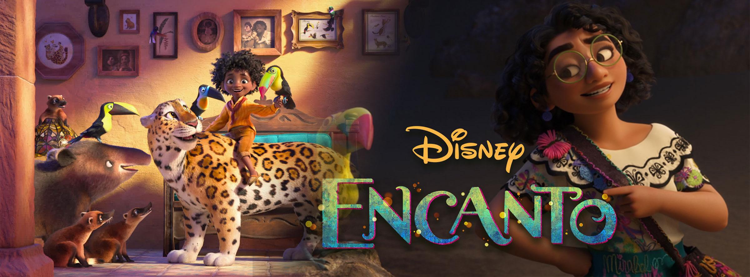 Slider Image for Encanto