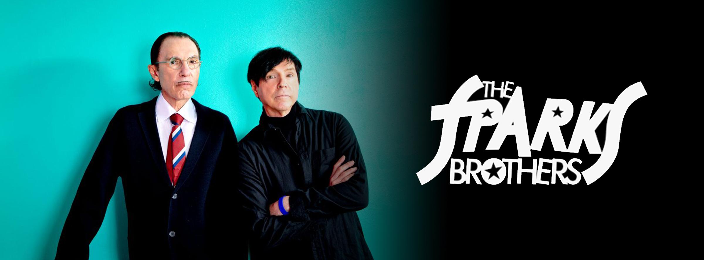 Slider Image for The Sparks Brothers