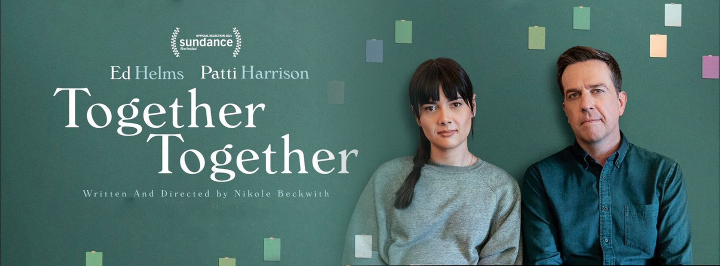 Slider Image for Together Together