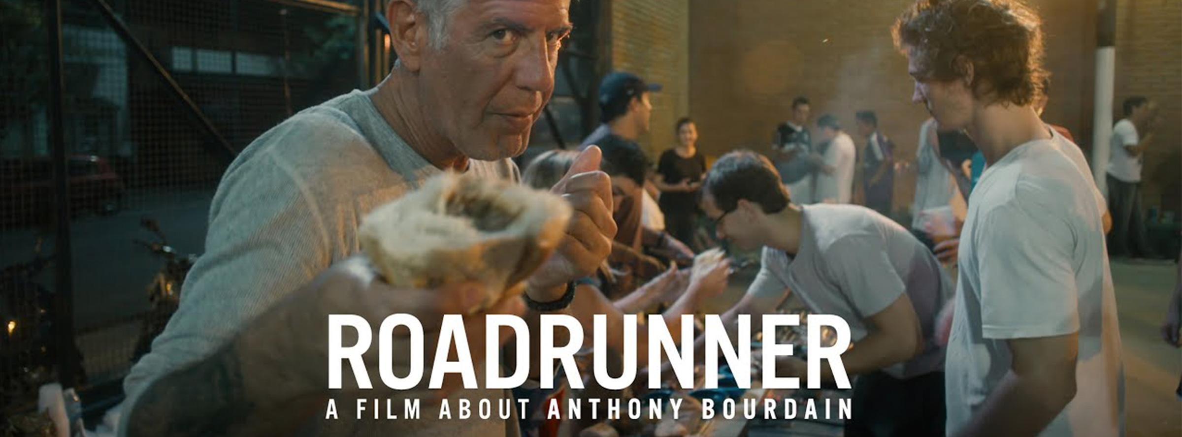 Slider Image for Roadrunner: A Film About Anthony Bourdain