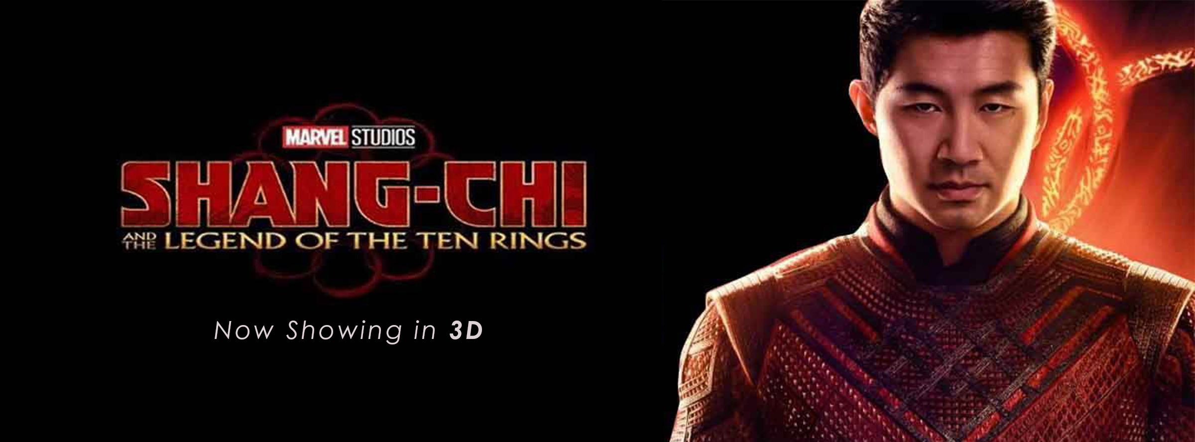 Slider Image for Shang-Chi and the Legend of the Ten Rings 3D