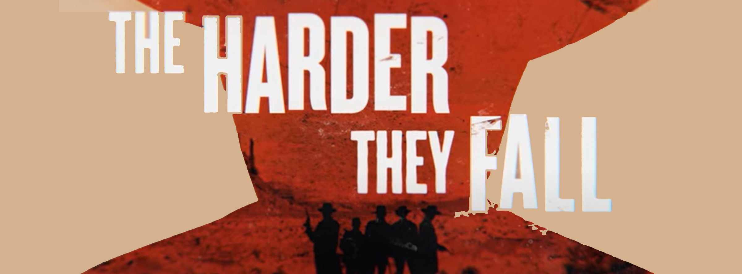 Slider Image for The Harder They Fall