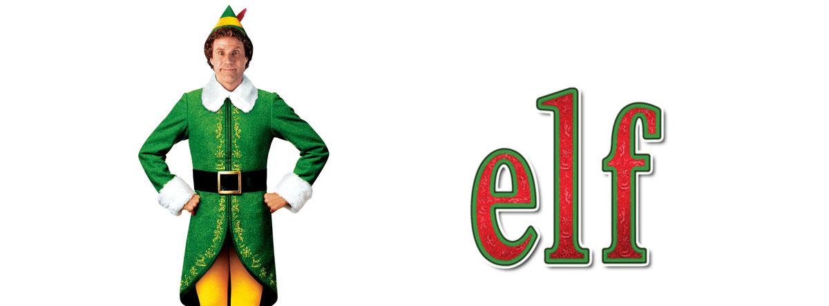 Slider Image for Elf