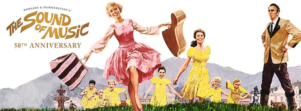 Slider Image for The Sound of Music