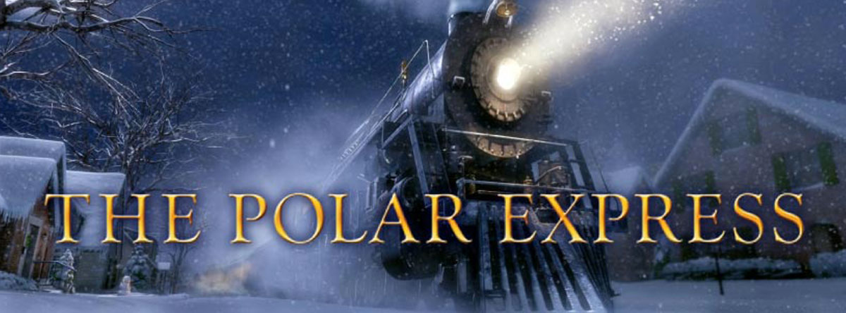 Slider Image for The Polar Express