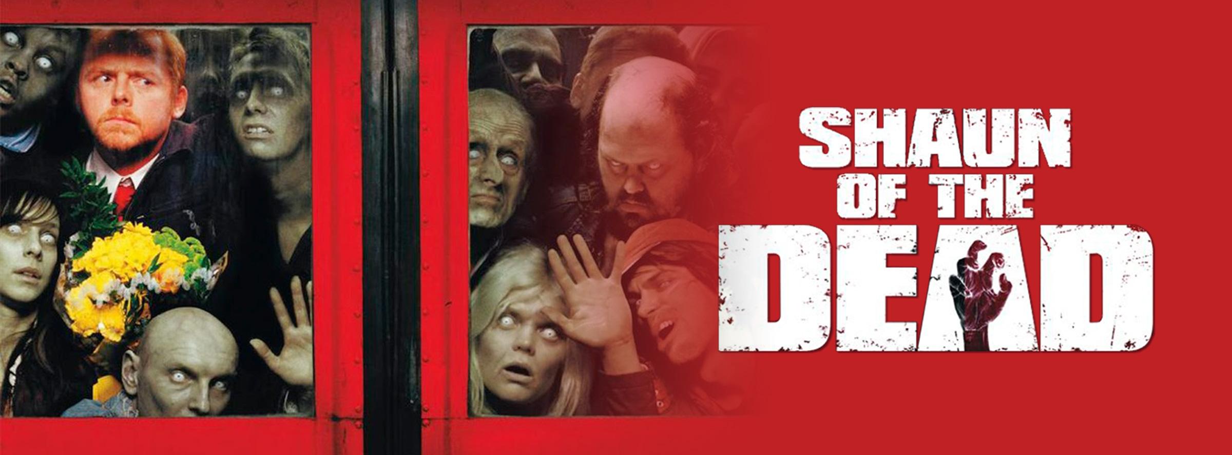 Slider Image for Shaun of the Dead