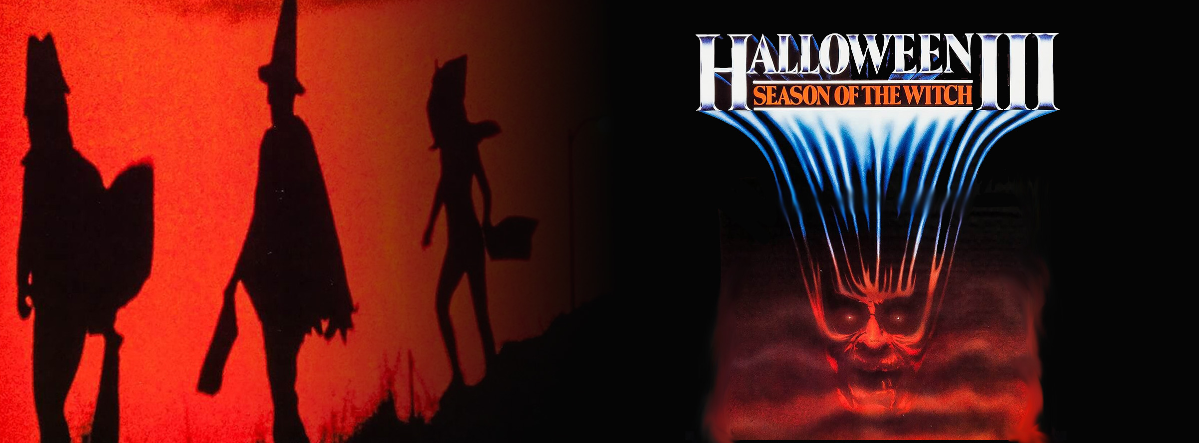 Slider Image for Halloween 3: Season of the Witch