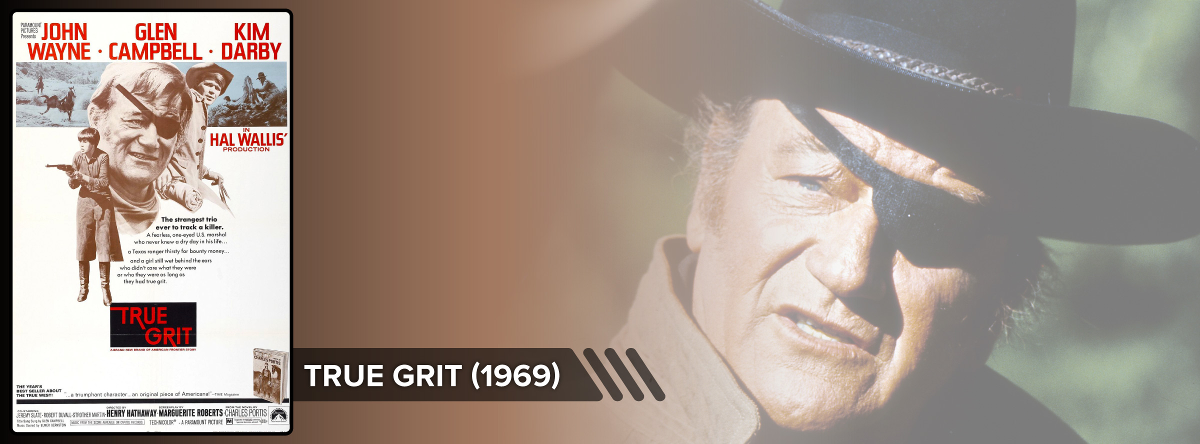 Slider Image for True Grit (1969)
