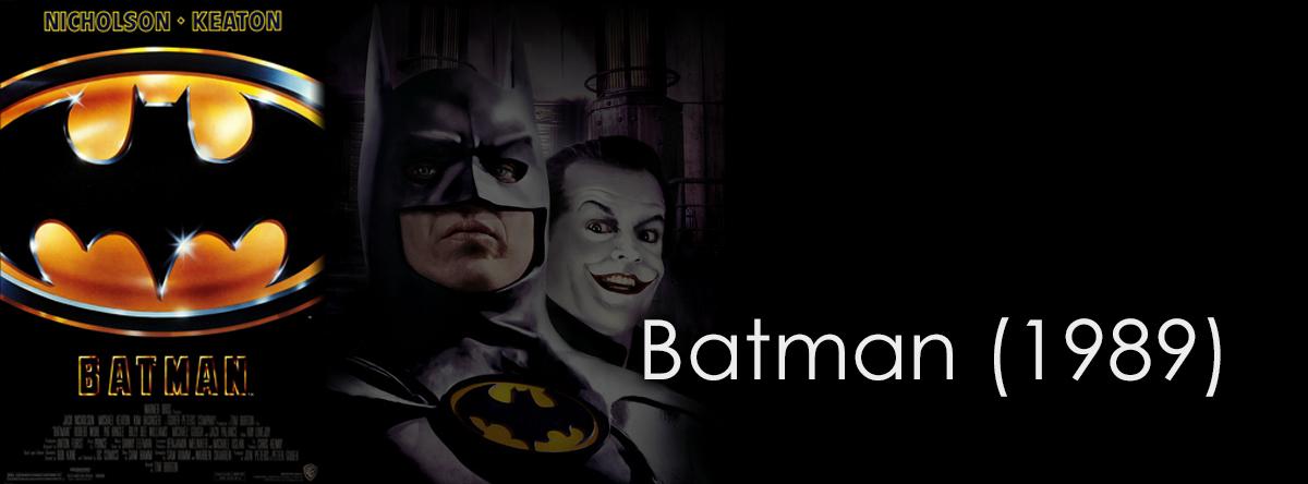 Slider Image for Batman