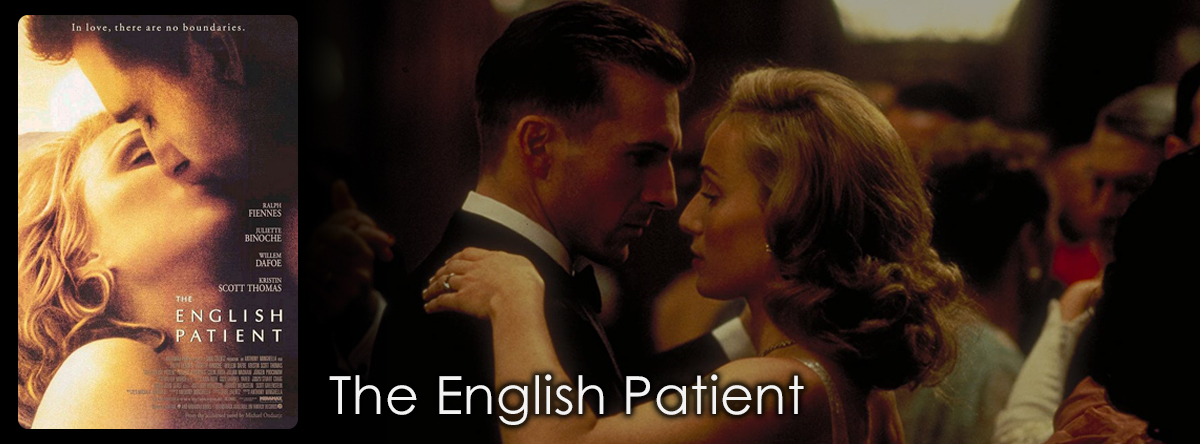 Slider Image for The English Patient