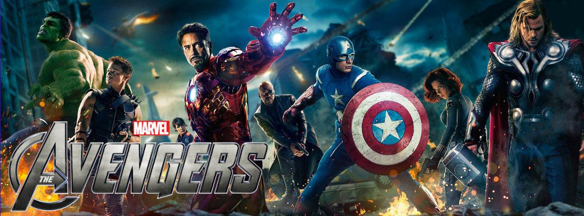 Slider Image for Marvel