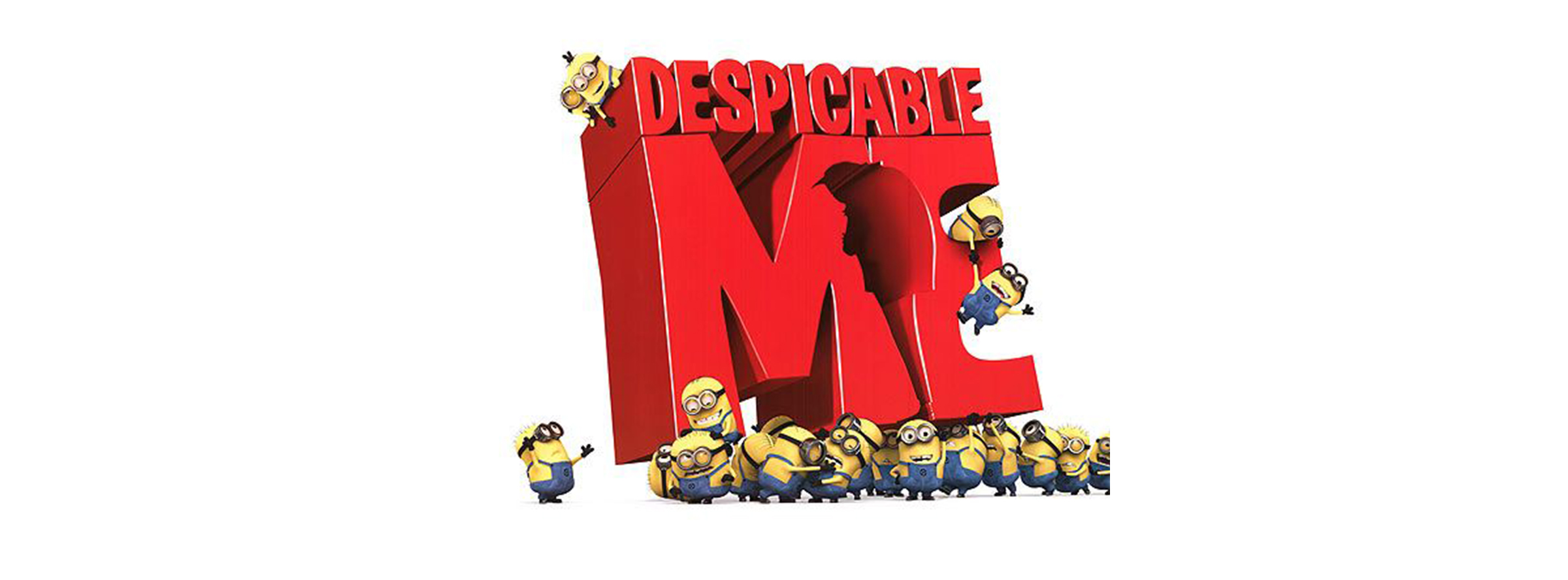 Slider Image for Despicable Me