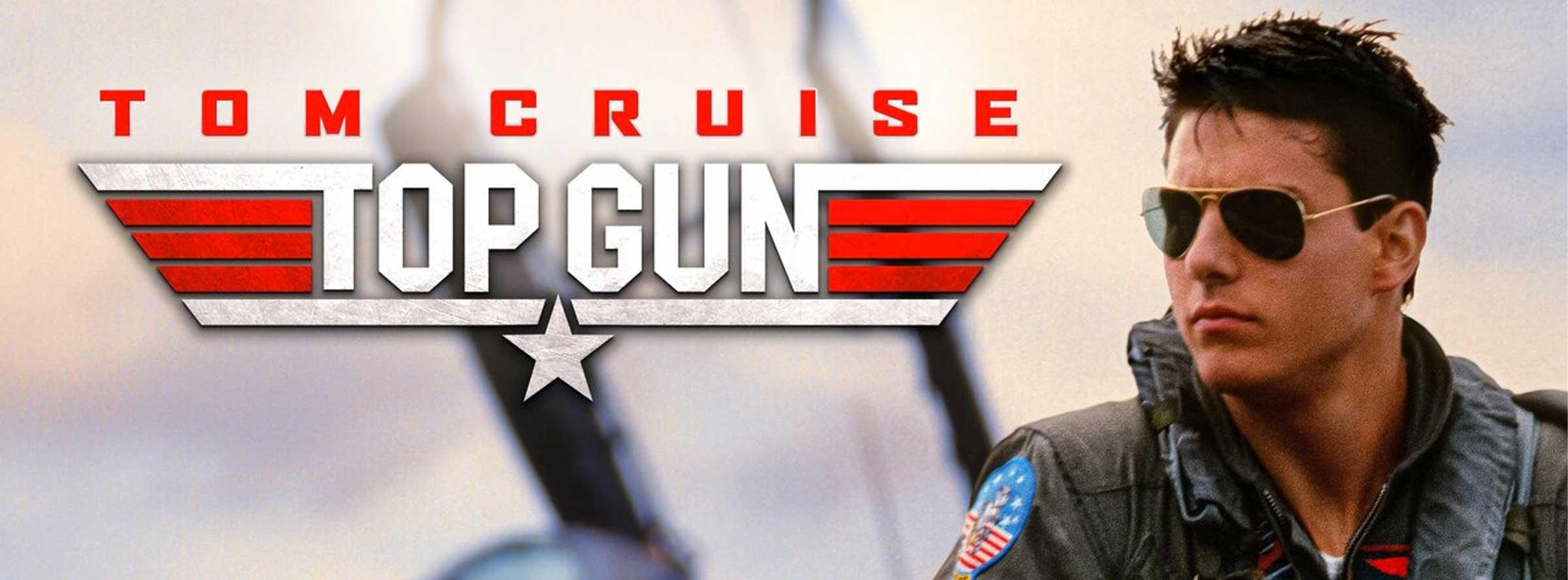 Slider Image for Top Gun (1986)