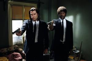 Still 6 for Pulp Fiction