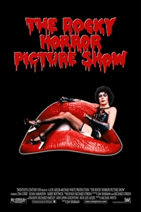 Poster for The Rocky Horror Picture Show