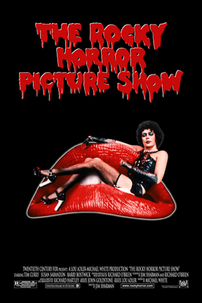 Still of The Rocky Horror Picture Show