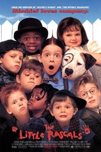 Little Rascals (1994), The