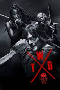 Poster for Walking Dead, The
