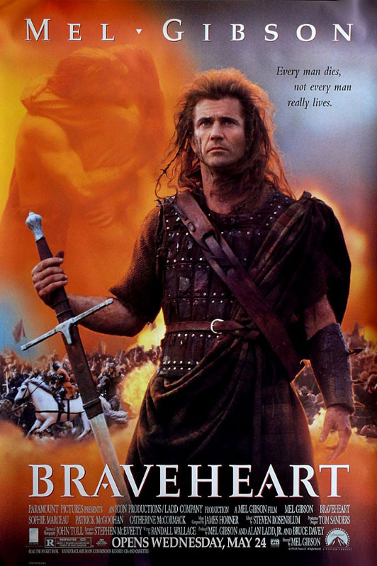 Still of Braveheart