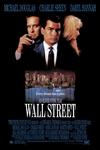Wall Street (1987) Poster