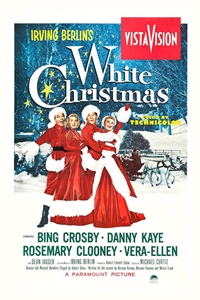 Poster of White Christmas