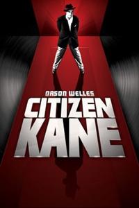 Poster for Citizen Kane