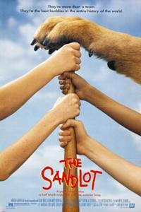Poster of Sandlot, The
