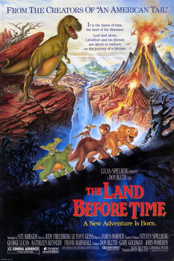 Still of The Land Before Time