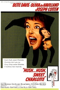 Poster of Hush...Hush, Sweet Charlotte