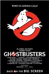 Ghostbusters (1984) Poster