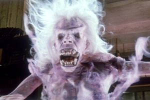 Still #1 forGhostbusters (1984)