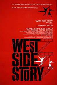 West Side Story (19...._Poster