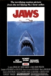 Jaws Poster