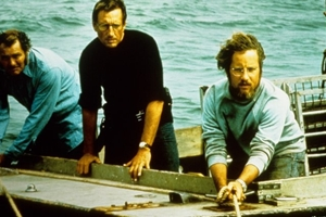 Still of Jaws