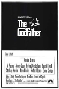 Poster for Godfather, The