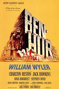 Poster for Ben-Hur (1959)