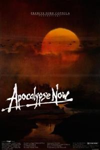 Poster of Apocalypse Now