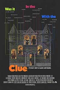 Poster of Clue