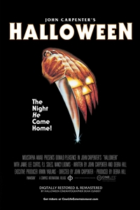 Poster of Halloween (1978)