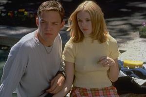 Still 3 for Scream (1996)