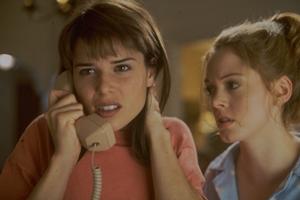 Still 4 for Scream (1996)